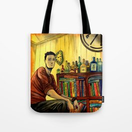 I want to F*#$ You  Tote Bag