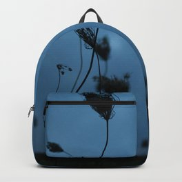 Queen Anne's Lace at Dusk Backpack