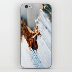Broken iPhone & iPod Skin