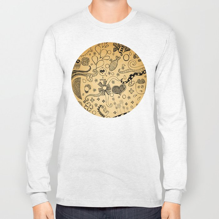 Therapy (: Long Sleeve T-shirt