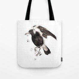 Magpie 2016 Tote Bag