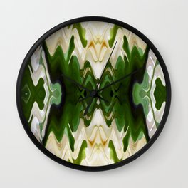 Nature attraction I Wall Clock