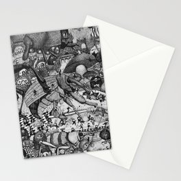 Insectopia Stationery Cards