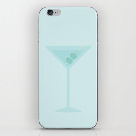 #47 Martini iPhone & iPod Skin