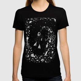 SPACE DIVE T-shirt