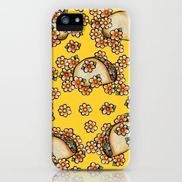 Taco Tuesday iPhone Case