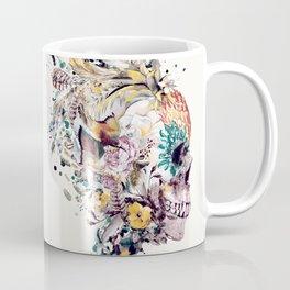 Momento Mori VII Coffee Mug