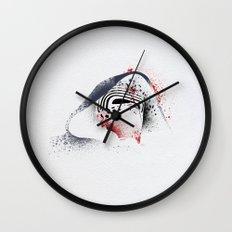 A New Leader Wall Clock