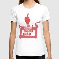 valentine T-shirts featuring valentine by marella