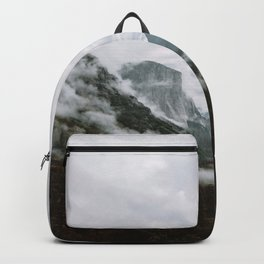 Moody Yosemite Tunnel View Backpack