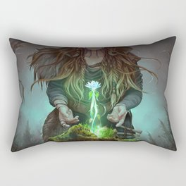 Spring Spell Rectangular Pillow