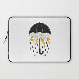 Umbrealla Storm Laptop Sleeve