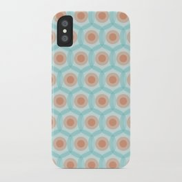 Patricia Pattern iPhone Case