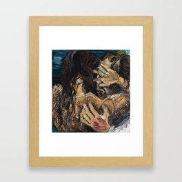 Hogwash I Framed Art Print