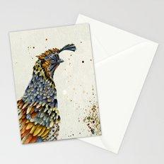 QUAIL KREIOS 2 Stationery Cards
