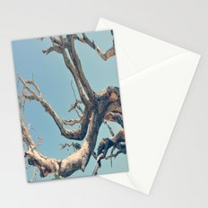 Driftwood Ladder Stationery Cards