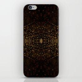 bd-004-c-fs1 iPhone Skin