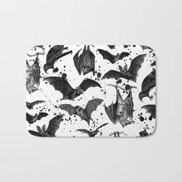 BATS II Bath Mat