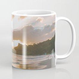 Kailua Beach Sunrise, North Shore Oahu Coffee Mug