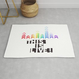This is Live Rug
