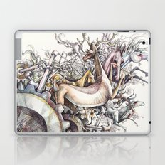 Twisted Menagerie Laptop & iPad Skin