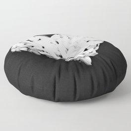 Pure Heart Floor Pillow