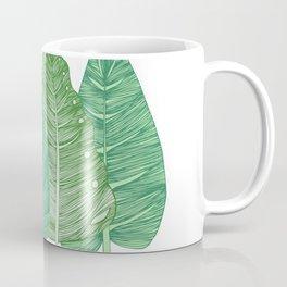 Palmito Coffee Mug
