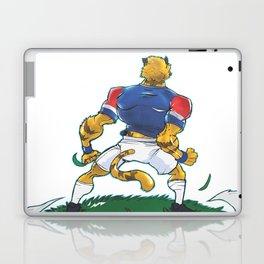 Harimau Malaya v1 Laptop & iPad Skin