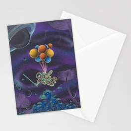 Phish // Series 3 Stationery Cards