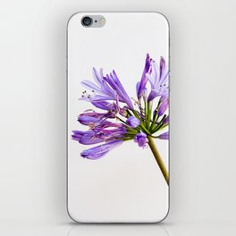 Flowering Wither iPhone Skin