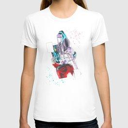 Face Off - Hit & Jiren T-shirt