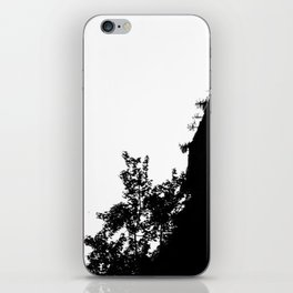 Deforestation iPhone Skin