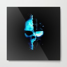 punisher Metal Print