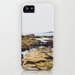 Tide Pools iPhone Case