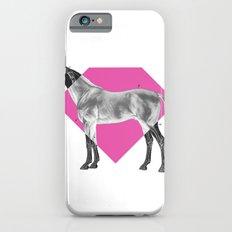 Horse Diamond iPhone 6s Slim Case