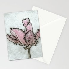 Chromatic Orchid Stationery Cards