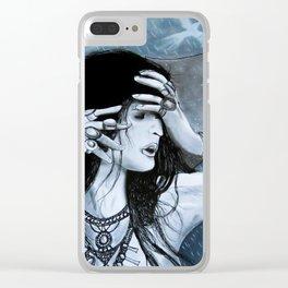 Fylgja Clear iPhone Case