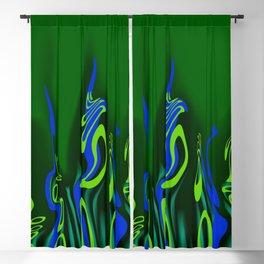 Tentacles Blackout Curtain