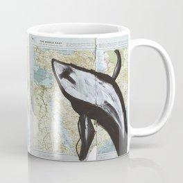 The Middle East Coffee Mug