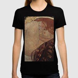 Danae  - Gustav Klimt T-shirt