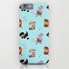 Zombie Cats Slim Case iPhone 6