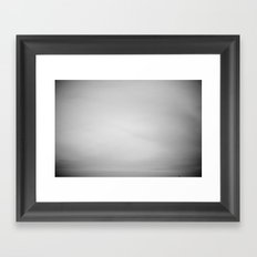 The Existentialist Framed Art Print