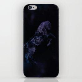 Mystic Horse iPhone Skin