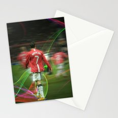 Ronaldo Remix Stationery Cards