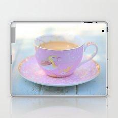 Coffee Magic Laptop & iPad Skin