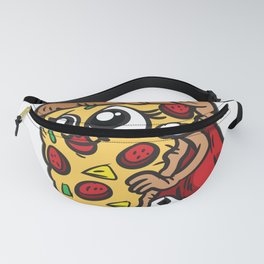 Pizza Queen Fanny Pack