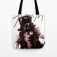 Slash Tote Bag