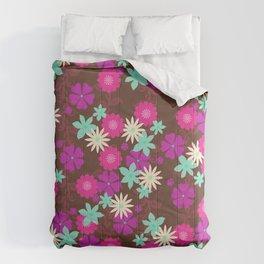 Dreamy Summer Comforters