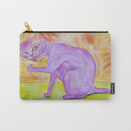 You're Watching Carry-All Pouch
