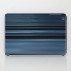Moonlight Shadow iPad Case
